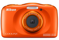 Nikon Coolpix W150 Backpack