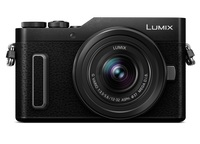 Panasonic Lumix DC-GX880 + 12-32 mm