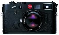 Leica M 7 0.72 stříbrný