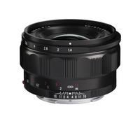 Voigtlander Nokton 35mm f/1.4 pro Sony E