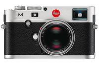 Leica M (Typ 240) tělo stříbrný + 35mm f/2,0 SUMMICRON-M