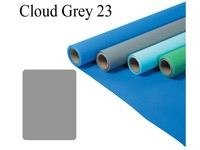 Fomei papírové pozadí 2,7x11m cloud grey
