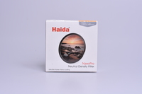 Haida šedý filtr NanoPro MC ND1000 (3,0) 49mm bazar