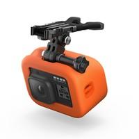 GoPro držák pro potápění Bite Mount + Floaty HERO8