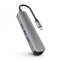 HyperDrive 6v1 USB-C Hub (4K HDMI)