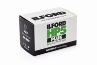Ilford HP5 Plus 135/36 bazar