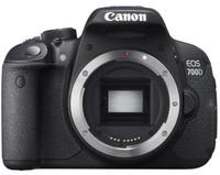 Canon EOS 700D + 18-55 mm IS STM VIDEOKIT