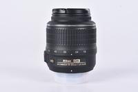 Nikon 18-55mm f/3,5-5,6 AF-S DX VR bazar