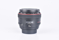Canon EF 50mm f/1,2 L USM bazar