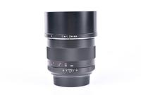 Zeiss Planar T* 85mm f/1,4 ZE pro Canon bazar
