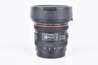 Canon EF 8-15mm f/4,0 L USM fisheye bazar
