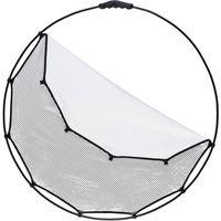 Lastolite HaloCompact odrazná deska / difuzér 82cm stříbrná