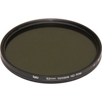 Syrp Large Variable ND Filter 82mm, 77/72mm