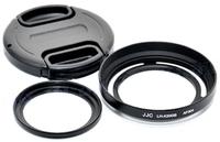 JJC set sluneční clony pro X10/X20/X30