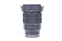 Sony FE 16-35 mm f/4 ZA OSS Vario-Tessar T* bazar