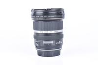 Canon EF-S 10-22 mm f/3,5-4,5 USM bazar