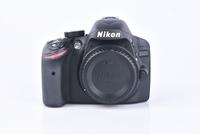 Nikon D3200 tělo bazar