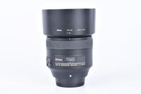Nikon 85 mm f/1,8 AF-S G bazar