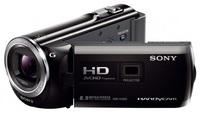 Sony HDR-PJ320E + 16GB Ultra +  brašna + cestovní stativ!