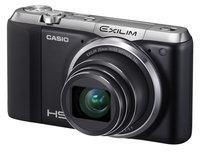 Casio EXILIM EX-ZR700 černý + 8GB karta + pouzdro Ridge 30 + čistící utěrka!