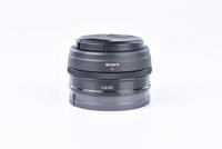 Sony 20 mm f/2,8 SEL bazar