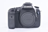 Canon EOS 7D tělo bazar
