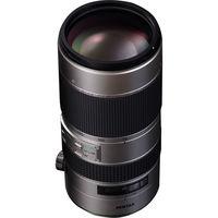 Pentax HD D FA 70-200 mm f/2,8 ED DC AW Silver Edition