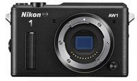 Nikon 1 AW1 tělo