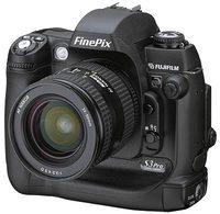 Fuji FinePix S3 Pro