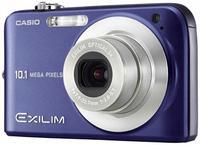 Casio EXILIM Z1050 modrý