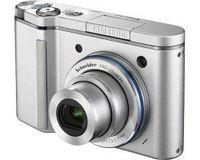 Samsung NV8 stříbrný