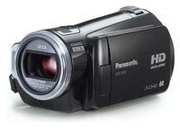 Panasonic HDC-SD5EG černý
