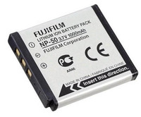 Fujifilm akumulátor NP-50