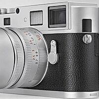 Leica M Monochrom nyní ve stříbrné a nový makroobjektiv
