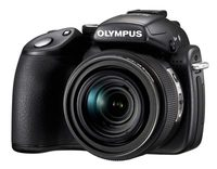 Olympus SP-570 Ultra Zoom