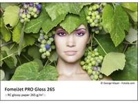 FomeiJet PRO Gloss 265 13x18/50