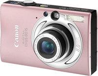 Canon IXUS 80 IS růžový