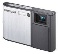 Samsung i100 stříbrný + 4GB karta + pouzdro DF11 zdarma!