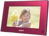 Sony fotorámeček DPF-D70/R