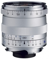 Zeiss Biogon T* 25mm f/2,8 ZM pro Leica