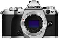 Olympus OM-D E-M5 Mark II tělo