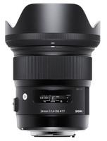 Sigma 24mm f/1,4 DG HSM Art pro Canon
