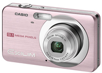 Casio EXILIM Z85 růžový