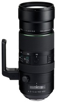 Pentax D FA 150-450mm f/4,5-5,6 ED DC AW