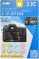 JJC ochranné sklo na displej pro Nikon D7100, D7200