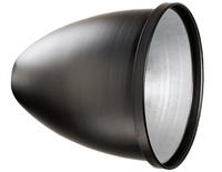 "Hensel 14"" Reflector"