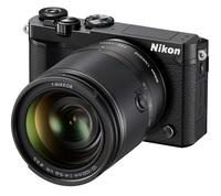 Nikon 1 J5 + 10-100 mm