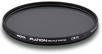 Hoya polarizační cirkulární filtr FUSION Antistatic 43mm
