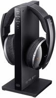 Sony sluchátka MDR-DS6500 černá
