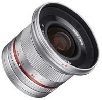 Samyang 12mm f/2,0 NCS CS pro Sony E
